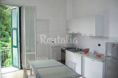 Apartment for 2-3 people only 450 meters from the beach La Spezia