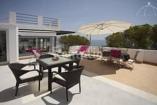 Villa en alquiler a 50 m de la playa Alicante