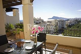 Apartamento para 4 personas a 200 m de la playa Alicante