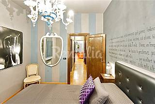 Apartment with 1 bedroom in Rome - Spanish Steps Rome