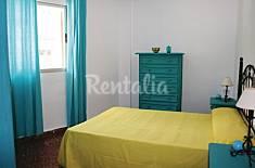 Apartment for 3 people in Almuñécar Granada