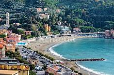 Apartment for rent in Levanto La Spezia