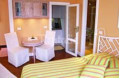 Appartement pour 2 personnes à Puerto de la Cruz Ténériffe