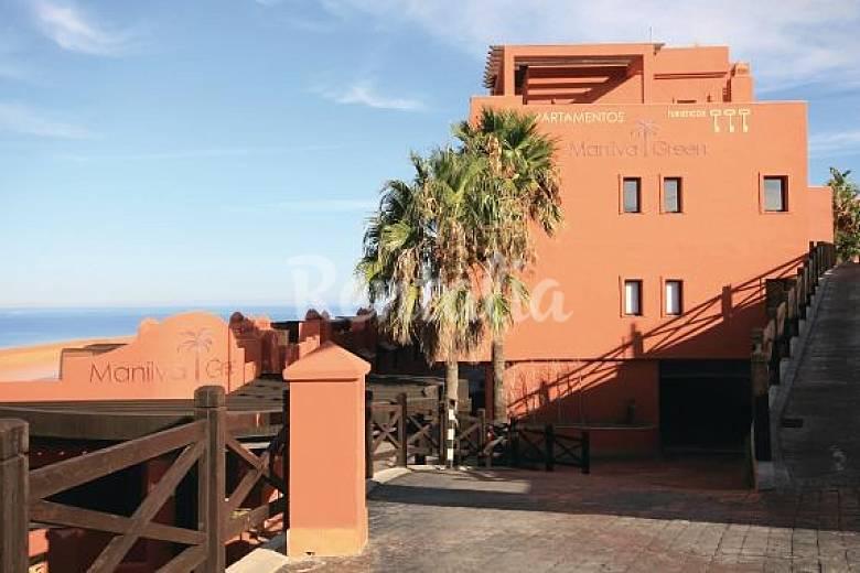 Apartamento para 5 personas en m laga el castillo manilva m laga costa del sol - Apartamento vacacional malaga ...