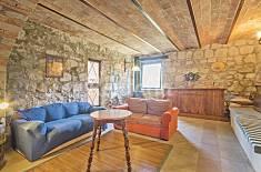 Apartment for 12 people in Bagnoregio Viterbo
