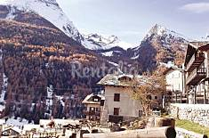 Apartment for 4 people Cogne Aosta