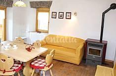 Appartement pour 7 personnes Sappada Belluno