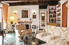 Apartamento para 7 personas en Lacio Viterbo