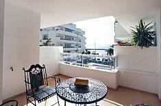 Apartamento para 3 personas en Estepona Málaga