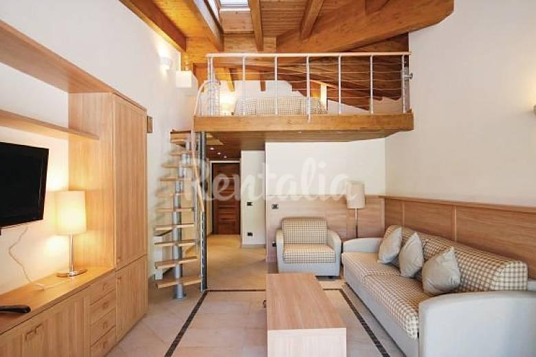 Apartamento en alquiler en l 39 aquila frattura scanno l - Sofa cama aquila ...