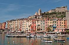 Appartamento in affitto - La Spezia La Spezia