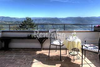 Villa con 2 stanze a Spello Perugia