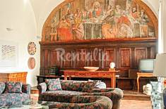 Apartment for 16 people in Todi Perugia