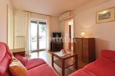 Apartamento para 6 personas en Piran/Pirano Litoral-Karst