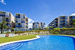 Apartamento para alugar a 550 m da praia Tarragona