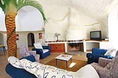Apartment for 10 people in Monda Málaga