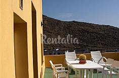 Appartement en location à Santa Cruz de Tenerife centre Ténériffe