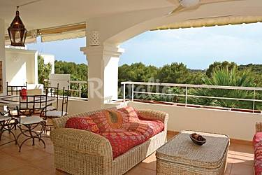 Apartamento en alquiler en ibiza eivissa club cala azul santa eulalia del r o ibiza eivissa - Apartamentos en santa eulalia ibiza ...