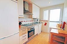 Apartamento para 5 personas en Casares Málaga