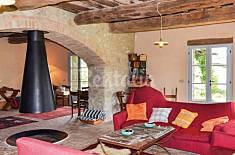 Apartment for rent in San Casciano dei Bagni Siena