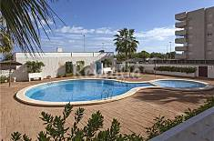 Apartamento para 5 personas en Daimús Valencia