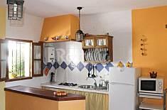 Apartamento para 2 personas en Ronda Málaga
