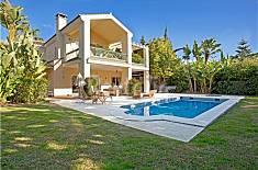 Appartement en location à Marbella Malaga