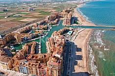 Apartamento para 5 personas en Alboraya Valencia