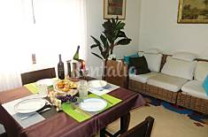Apartment for 6 people in Porto Santarém