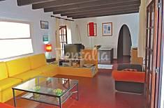 Apartamento para 8 personas en Ciutadella de Menorca Menorca