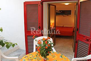 Apartment with 1 bedrooms only 250 meters from the beach Lecce