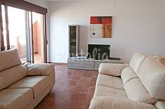 Apartment for 6 people in Cartagena Murcia