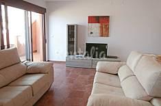 Apartamento para 6 personas en Cartagena Murcia