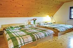 Apartment for 8 people in Žužemberk Southeast Slovenia