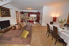 Appartamento in affitto a Anzio Roma