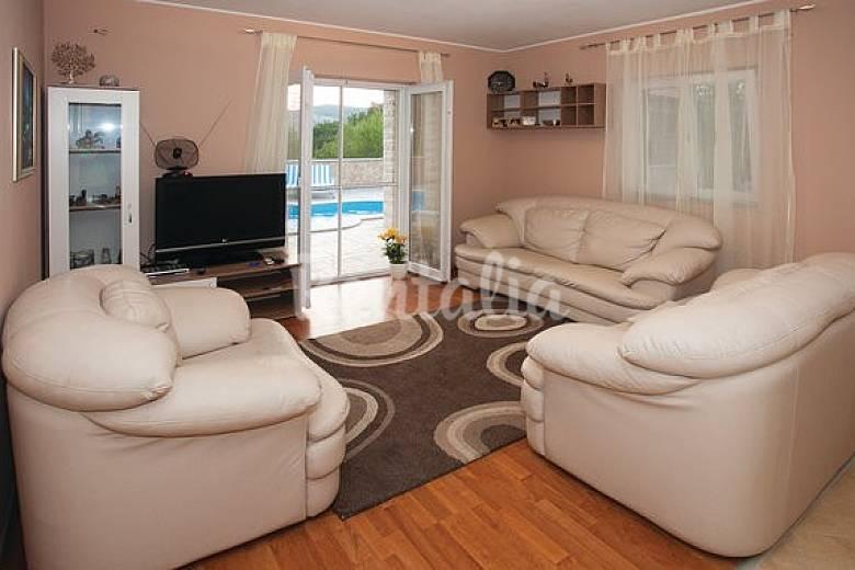 Apartment for rent in Dalmatia Požega-Slavonia
