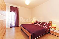 Apartamento para 8 personas en Sukosan Bjelovar-Bilogora