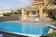 Villa per 10 persone - Tarragona Lleida