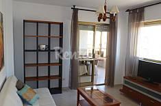 Apartamento a 50 m de la playa, Els Terrers. Castellón