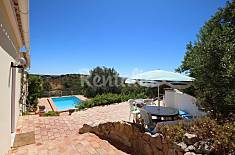 Country 3 bed room Villa With Private Pool+WIFI Algarve-Faro