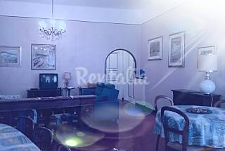 Apartment with 3 bedrooms only 200 meters from the beach Genoa