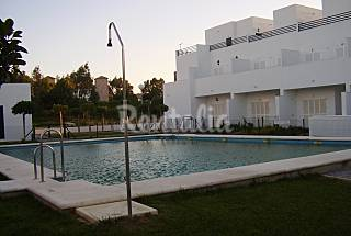 House for 6 people only 800 meters from the beach Cádiz