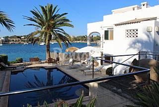 Haus mit 4 Zimmern, 800 Meter bis zum Strand Mallorca