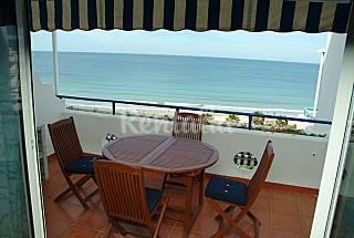 Maison pour 6 personnes à 50 m de la plage Cadix
