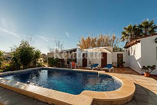 House for rent 4 km from the beach Majorca