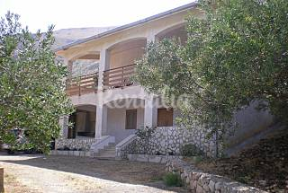 Villa with 2 bedrooms 4 km from the beach Trapani