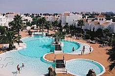 Apartamentos roquetas de mar con piscina  Almería