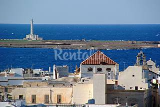 Apartment with 3 bedrooms 15 km from the beach Lecce
