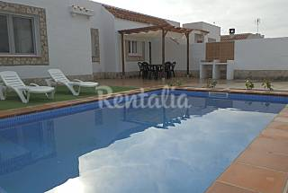 House with 3 bedrooms only 300 meters from the beach Tarragona
