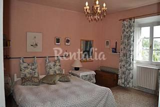 Haus für 5-6 Personen, 6 Km bis zum Strand Pisa